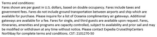 Oceania Terms and Conditions for emails (3)